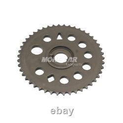 Timing Chain Kit fit 00-10 Chevrolet Cobalt Malibu Pontiac G5 2.0L 2.2L Ecotec