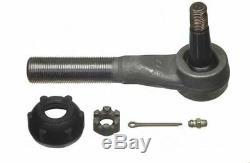 14 Piece Tie Rod Contrôle De Rotule De Bras Bushing Kit Convient Chevy C10 1975-1986