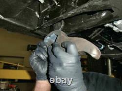 2001-2010 Chevy Gmc Sierra Silverado 2500hd 3 + 2 Kit De Nivellement De Levage Avec Outil