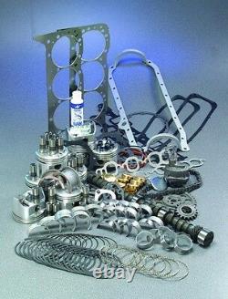 2007-2009 Convient À Chevy Silverado Gmc Sierra 5.3 V8 16v Moteur Kit De Reconstruction