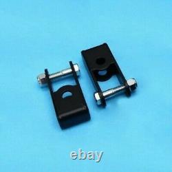3.5 F Billet Spacers + 2 R Lift Kit Fits 07-20 Silverado Sierra 1500 Bracket