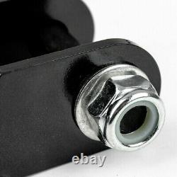 3 Kit De Levage Avant S'adapte 11-20 Gm Silverado Sierra 2500 3500 Hd Keys + Extenders