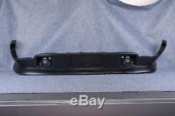 98-04 Extreme Style Pu Pare-chocs Avant Becquet Convient Chevy S10 / Gmc Sonoma S15