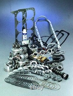 99-06 S'adapte Gmc Chevy Blazer Isuzu Oldsmobile 4.3 V6 Engine Master Rebuild Kit