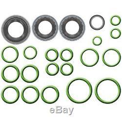 A / C Compresseur Kit Convient Chevy Blazer S10 Gmc Sonoma Hombre Jimmy Oem Ht6 57947