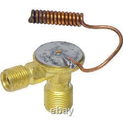 A/c Compresseur Kit Fits Escalate Suburban 1500 2500 Yukon 03-06 Oem 10s20f 77363