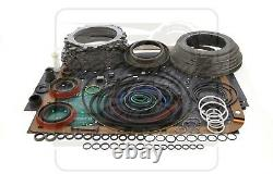 Adapte Chevy 4l60e Transmission Master Rebuild Kit 1993-1996