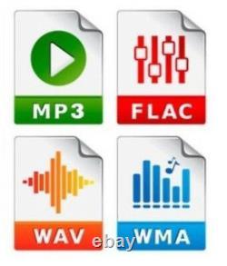 CD DVD Aux Touchscreen Bluetooth Radio Stéréo Kit Fits Chevy-gmc Truck-van-suv