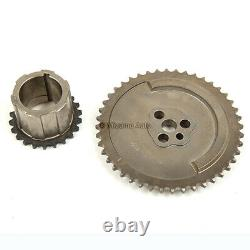 Calendrier Chain Kit Water Oil Pump Fit 03-06 Cadillac Chevrolet Gmc 4.8 5.3 6.0
