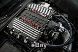 Chevy Corvette C7 Z06 Lt4 Magnuson Tvs2650r Supercharger Intercooled Tuner Kit