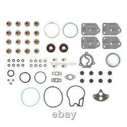 Chevy Gm 5.3l Afm Dod Kit De Remplacement Gaskets Lifters Trays Head Bolts Vlom