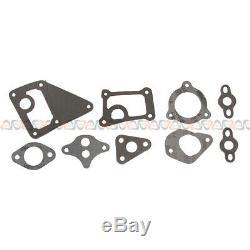 Convient 98-02 Chevrolet Cavalier S10 Gmc Sunfire Hombre 2.2l Joint De Culasse Set Boulons