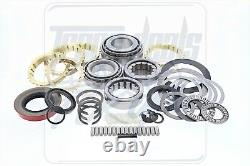 Convient À Ford Chevy Gm T-5 T5 Non World Class Transmission Rebuild Bearing Seal Kit