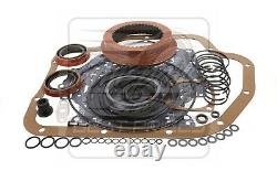 Convient Chevy Th400 Turbo 400 Red Eagle Moins Steel Transmission Rebuild Kit 65-on