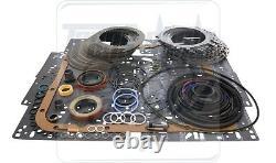 Convient Chevy Th700r-4 700r4 4l60 Transmission Overhaul Master Rebuild Kit 87-93