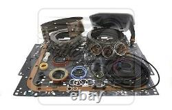 Convient Gm Chevy 700r4 700r-4 4l60 Transmission Deluxe Rebuild Kit 1987-1993