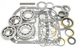Convient Gm Chevy Sm420 Transmission Reconstruire Roulement Et Joint Kit Rockcrawler