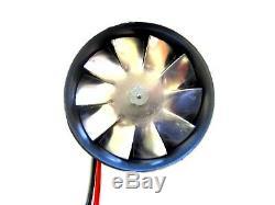 Fit Pour Chevrolet Performance Électrique D'admission D'air Du Ventilateur Supercharger Kit Moteur