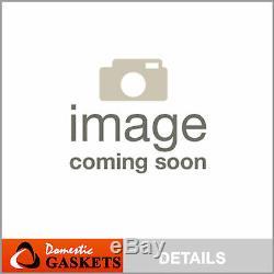 Fits 88-89 Toyota Corolla Mr2 1.6l Dohc Maître Engine Overhaul Kit De Réparation 4age