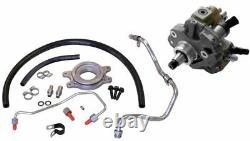 Fleece Duramax LML Cp3 Kit De Conversion De Pompe Avec Cp3k S'adapte 2011-2016 Duramax Diesel