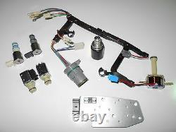 Gm 1996-2002 4l60e Transmission Kit Maître Solenoid Epc Maj Tcc 3-2 Pwm