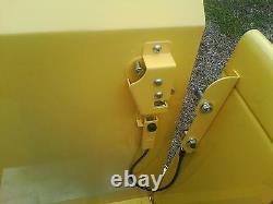 Hidden Latch Kit Fits 1947 1954 Stepside Chevrolet Gmc Truck W Tailgate Chains