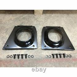 Kit Avant Mustang II 2 Ifs Pour 67 -72 Chevy Truck S'adapte Aux Freins Wilwood & Ssbc