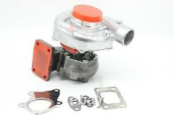 Kits Turbo Complets Pour Big Block 427 454 396 502 572 Twin Turbo Kit Chargeur