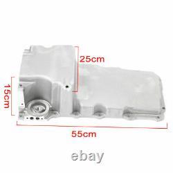 Ls Swap Aluminium Pan Retrofit Kit Profil Bas Pour Ls1 Ls2 Ls3 4.8 5.3 6.0 Us