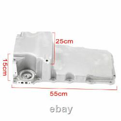 Ls Swap Aluminum Pan Retrofit Kit Profil Bas Pour Ls1 Ls2 Ls3 4,8 5,3 6,0