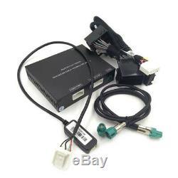 Mirroring Apple Et Android Auto Carplay Décodeur Kit Pour Audi A6 C7 A7 MMI