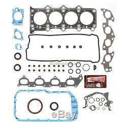 Moteur Rebuild Kit Fit 99-03 Chevrolet Suzuki 1.8l 2.0l J18a J20a