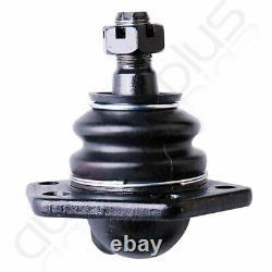 Nouveau Ajustement Pour Chevrolet Gmc Blazer S10 4x4 14pcs Kit Complet De Suspension Avant