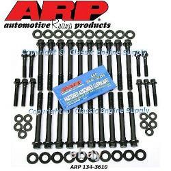 Nouvelle Arp HP Head Bolt Set Convient Certains 2004-2015 Gm 4.8l 5.3l Et 5.7l Ls Moteurs