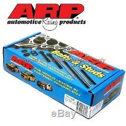 Nouvelle Arp HP Head Bolt Set Convient Certains 2004-2016 Gm 6.0l 6.2l Et 7.0l Ls Moteurs