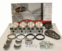 Petit Bloc Chevy 350 Convient Sbc Moteur Kit 5.7 Reconstruire Refonte Chevrolet