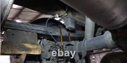 Pour 01-10 Chevy 1500 2500 3500hd 3 Avant 2 Kit De Levage Arrière Procomp Shocks 8lug