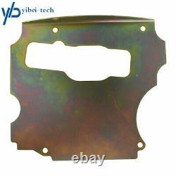 Pour 1955-1987 Gm Ls1 Ls6 Ls2 Ls3 Moteurs 302-1 Ls Swap Retrofit Oil Pan Kit