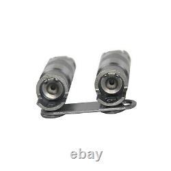 Retro-fit Roller Lifters Link Bar Petit Bloc Pour Chevy Sbc 350 265 400 V8