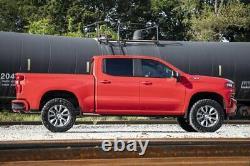 Rough Country 3.5 Kit D'ascenseur (fits) 2019-2021 Chevy Silverado 1500 N3
