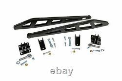Rough Country Traction Bar Kit (ajustements) 07-18 Chevy Silverado Gmc Sierra 1500 4x4