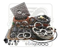 S'adapte Chevy Th350 Th350c Transmission Performance Red Eagle Reconstruire Niveau 2 Kit