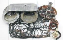 S'adapte Gm Chevy Th400 Transmission High Energy Deluxe Overhaul Rebuild Kit