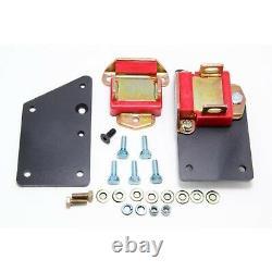 Trans-dapt 4582 Ls Kit De Montage De Moteur De Swap Rétro-fit 5,3 5,7 6,0 Ls1 Lsx